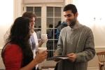 Alvaro, Jiya, and Kalya Discuss the Magazine