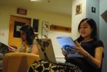 Sumi and Sofia