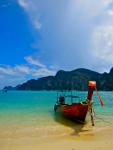 Phi Phi Island, Thailand/ Gillian Lui