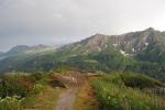 Brenner Pass, Switzerland